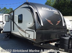 Used 2016  Heartland RV Mallard M302 by Heartland RV from Strickland Marine & RV Center in Seneca, SC