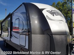 New 2018  Forest River Vibe 268RKS by Forest River from Strickland Marine & RV Center in Seneca, SC