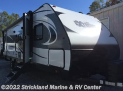 New 2018  Forest River Vibe Extreme Lite 261BHS by Forest River from Strickland Marine & RV Center in Seneca, SC