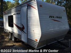 Used 2017  Sunset Park RV Rush 21 FC by Sunset Park RV from Strickland Marine & RV Center in Seneca, SC