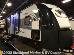 New 2018  Forest River Vibe 307BHS by Forest River from Strickland Marine & RV Center in Seneca, SC