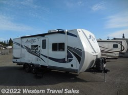 New 2017  Northwood Arctic Fox Classic 24J by Northwood from Western Travel Sales in Lynden, WA
