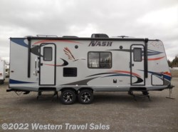 New 2017  Northwood Nash 24M by Northwood from Western Travel Sales in Lynden, WA