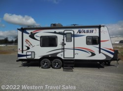 New 2017  Northwood Nash 22H by Northwood from Western Travel Sales in Lynden, WA