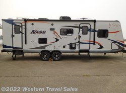 New 2018  Northwood Nash 29S by Northwood from Western Travel Sales in Lynden, WA