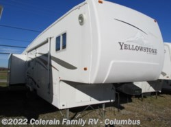 Used 2004 Gulf Stream Yellowstone 36FRB available in Delaware, Ohio
