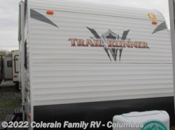 Used 2013  Heartland RV Trail Runner 30USBH by Heartland RV from Colerain RV of Columbus in Delaware, OH