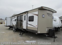 New 2017  Forest River Salem 402QBQ by Forest River from Colerain RV of Columbus in Delaware, OH