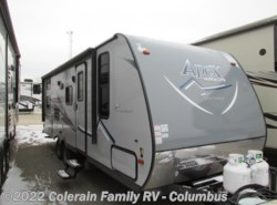 New 2017  Coachmen Apex 24LE by Coachmen from Colerain RV of Columbus in Delaware, OH