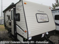 New 2017  Coachmen Clipper 17BH by Coachmen from Colerain RV of Columbus in Delaware, OH