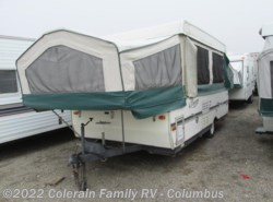 Used 1999  Forest River Flagstaff 2315 by Forest River from Colerain RV of Columbus in Delaware, OH