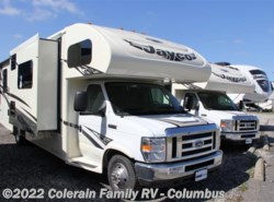 New 2017  Jayco Greyhawk 29ME by Jayco from Colerain RV of Columbus in Delaware, OH