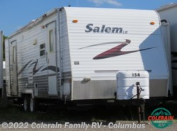 Used 2006  Forest River Salem 26FLS by Forest River from Colerain RV of Columbus in Delaware, OH