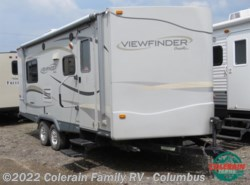 Used 2009  Cruiser RV ViewFinder 21FB by Cruiser RV from Colerain RV of Columbus in Delaware, OH