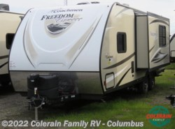 New 2018  Coachmen Freedom Express 246RKS by Coachmen from Colerain RV of Columbus in Delaware, OH