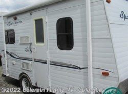 Used 2010  K-Z Sportsmen Classic 14 by K-Z from Colerain RV of Columbus in Delaware, OH
