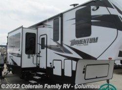 New 2018  Grand Design Momentum 350M by Grand Design from Colerain RV of Columbus in Delaware, OH