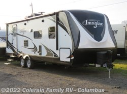 New 2018  Grand Design Imagine 2600RB by Grand Design from Colerain RV of Columbus in Delaware, OH