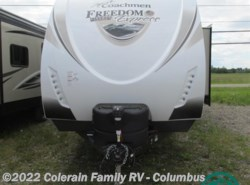 New 2018  Coachmen Freedom Express 320BHDS by Coachmen from Colerain RV of Columbus in Delaware, OH