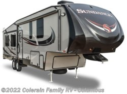 Used 2015  Heartland RV Sundance XLT 285TS by Heartland RV from Colerain RV of Columbus in Delaware, OH