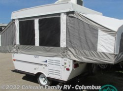 Used 2007  Palomino Pony 280 by Palomino from Colerain RV of Columbus in Delaware, OH