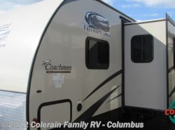 Used 2014  Coachmen Freedom Express 236BHS