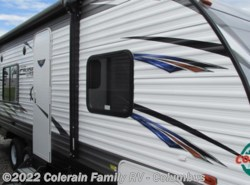 New 2018  Forest River Salem Cruise Lite 241QBXL by Forest River from Colerain RV of Columbus in Delaware, OH