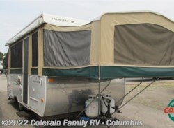 Used 2010  Starcraft Centennial 3612 by Starcraft from Colerain RV of Columbus in Delaware, OH
