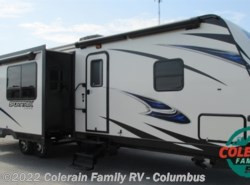 New 2018  Venture RV SportTrek 327VIK by Venture RV from Colerain RV of Columbus in Delaware, OH