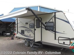 Used 2016  Gulf Stream StreamLite 24RBS by Gulf Stream from Colerain RV of Columbus in Delaware, OH