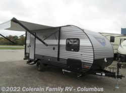 New 2018  Forest River Salem FSX 200RK by Forest River from Colerain RV of Columbus in Delaware, OH