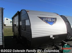 New 2018  Forest River Salem FSX 180RT by Forest River from Colerain RV of Columbus in Delaware, OH