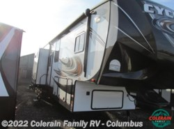 Used 2014 Heartland RV Cyclone 4100 KING available in Delaware, Ohio