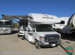 New 2018  Jayco Greyhawk 31FS by Jayco from Colerain RV of Columbus in Delaware, OH