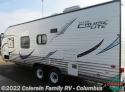 Used 2014  Forest River Salem Cruise Lite 241QBXL by Forest River from Colerain RV of Columbus in Delaware, OH