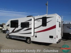 New 2018  Jayco Redhawk 25R by Jayco from Colerain RV of Columbus in Delaware, OH