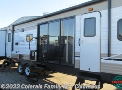 New 2018  Forest River Salem 402QBQ by Forest River from Colerain RV of Columbus in Delaware, OH