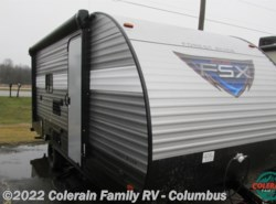 New 2018  Forest River Salem FSX 197BH by Forest River from Colerain RV of Columbus in Delaware, OH
