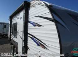 New 2019  Forest River Salem Cruise Lite 171RBXL by Forest River from Colerain RV of Columbus in Delaware, OH