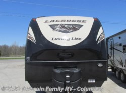 New 2019  Prime Time LaCrosse 3299SE by Prime Time from Colerain RV of Columbus in Delaware, OH