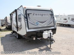 New 2018  Keystone Passport 171EXP by Keystone from Colerain RV of Columbus in Delaware, OH