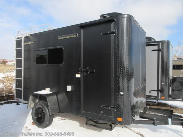 2021 Cargo Craft 6x12 - Stock #15745