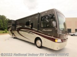 Used 2014  Thor Motor Coach Palazzo 36.1 by Thor Motor Coach from National Indoor RV Centers in Lawrenceville, GA