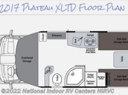 New 2018  Pleasure-Way Plateau XLTD by Pleasure-Way from National Indoor RV Centers in Lawrenceville, GA
