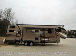Used 2015  Keystone Cougar 334RDB