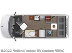 New 2018  Roadtrek Simplicity  by Roadtrek from National Indoor RV Centers in Lawrenceville, GA