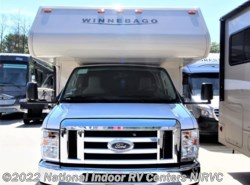 Used 2018  Winnebago Minnie Winnie 25B by Winnebago from National Indoor RV Centers in Lawrenceville, GA