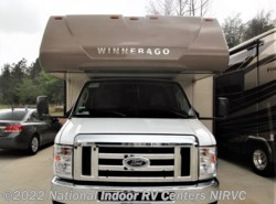 Used 2018  Winnebago Minnie Winnie 31G by Winnebago from National Indoor RV Centers in Lawrenceville, GA
