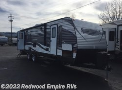 New 2016 Keystone Springdale 271RL available in Ukiah, California