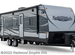 New 2016 Keystone Springdale 201RDWE available in Ukiah, California